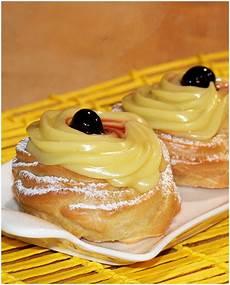 crema pasticcera densa per zeppole bimby zeppole di san giuseppe al forno bimby ricetta bimby ricette e dolci