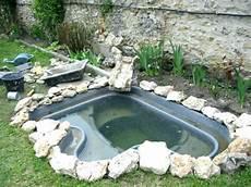 creation de bassin exterieur bassin a poisson pr form bassin poisson jardin preforme