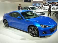 Subaru Coupe Brz