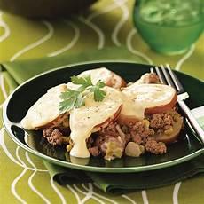 winter day dinner recipe taste of home