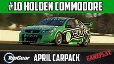 forza 5 holden 10 holden xbox racing team commodore vf