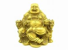 laughing buddha feng shui symbol for luck and prosperity