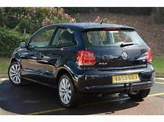 polo tdi 90 used volkswagen polo 1 6 tdi 90 sel 3dr diesel hatch for sale what car ref herefordshire