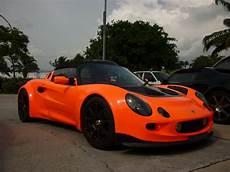 S Photo Gallery Orange Lotus Elise