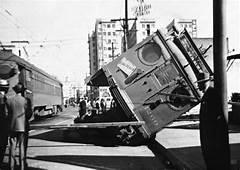 1919 Streetcar Strike Of Los Angeles  Wikipedia