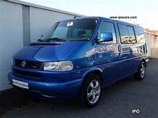 2000 Volkswagen T4 Caravelle Partsopen