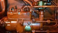 Fuite Pompe Injection 681 4