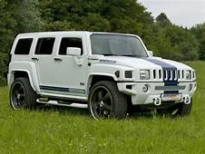 World Of Cars Hummer H3  1