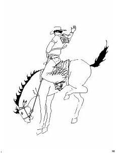 Malvorlage Pferd Comic Pferd Zureiten Ausmalbild Malvorlage Comics