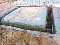 Bauschaden Durch Zu Kleine Frostsch 252 Rze Ohne Bewehrung