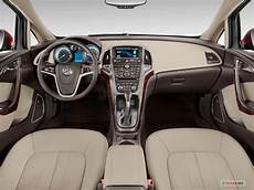 2016 buick verano performance u s news world report