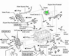 2012 toyota sequoia engine diagram solved where is the starter on a 2004 toyota sequoia fixya