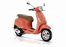 Motorcycles Direct Vespa Primavera 50 Scooter