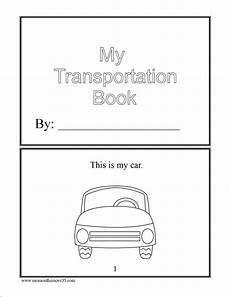 transportation worksheets for pre k 15224 transportation activities for preschoolers transportation preschool activities transportation