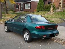 how to learn about cars 1995 pontiac sunfire interior lighting 1995 pontiac sunfire sedan pictures information and specs auto database com