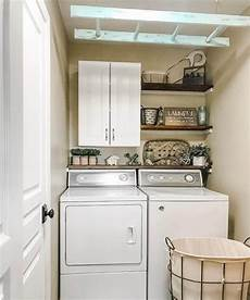 Laundry Room Design Ideas Small Spaces