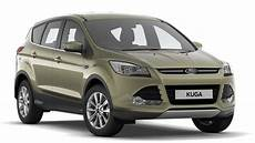Ford Kuga Farben - ford kuga colours guide and paint costs carwow