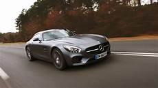 Essai Mercedes Amg Gt S Prix Fiche Technique Vid 233 O D