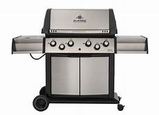 Broil King Sovereign Xls 90 988844 Gas Grill Consumer