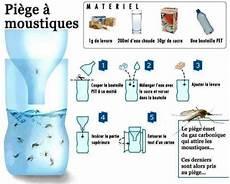 piege à moustique naturel fabriquer un pi 232 ge 224 moustiques et mouches grands mamans