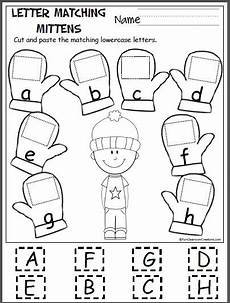 letter matching printable worksheets 24293 mitten matching letters a h preschool preschool activities preschool learning