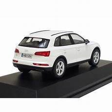 Audi Q5 1 43 Ibisweiss 2017 5011605631 Modellauto Iscale Wei 223
