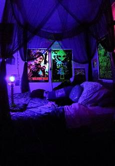 Aesthetic Bedroom Ideas Lights by Aesthetic On