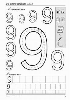Ausmalbilder Zahlen Lernen Schreibschrift 220 Bungsbl 228 Tter Zum Ausdrucken Sch 246 N Zahlen 1