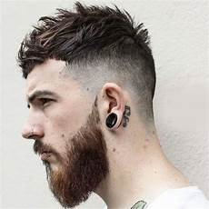 25 best men s fringe hairstyles bangs for men 2019 guide