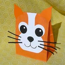 cat treat sacks kitten farm pet theme birthday party favor bags by jettabees