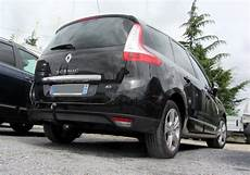 attelage renault grand scenic 3 renault grand scenic 3