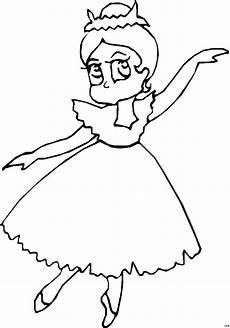 Ausmalbild Prinzessin Kleid Kleine Prinzessin Ausmalbild Malvorlage Comics