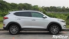 Hyundai Tucson Style - hyundai tucson style
