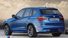 bmw x3 f25 forum bmw x3 m rendered