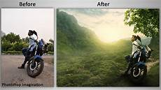 Realistic Background Images For Photoshop photoshop manipulation realistic background changing