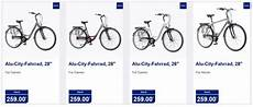 Aldi Fahrrad 2017 - aldi alu city bike cyco als aldi s 252 d angebot ab 1 4 2015