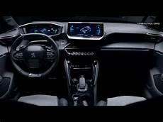 2020 Peugeot 208 Interior And Exterior