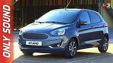 Ford Neu - new ford ka plus 2018 test drive only sound