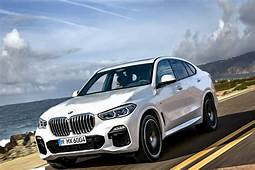 Photos BMW X6 G06 X6M G86 2019 From Article Already
