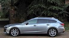 2015 Mazda 6 Wagon