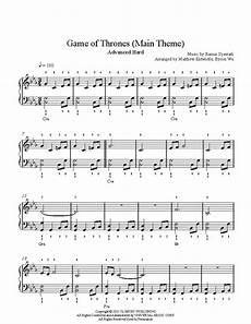 ramin djawadi game of thrones sheet music game of thrones piano sheet music pdf free gameswalls org