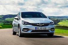 2020 opel astra opel increases sales and market in half of