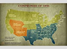 compromise of 1850 henry clay