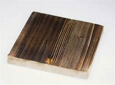 Holz Altern Lassen Gasbrenner Essig Stahlwolle