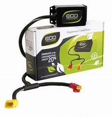 Boitier Additionnel Economiseur De Carburant Eco