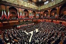 presidente della dei deputati e senato parlamento della repubblica italiana