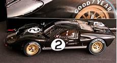 1966 ford gt40 mk ii 2 winner lemans in 1 10 scale
