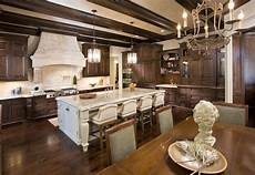 High End Kitchen Island Designs by Splendid Luxury High End Mansion In Minnesota Usa