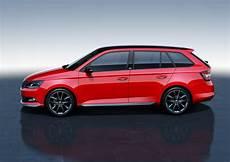 2015 Geneva Motor Show Skoda Fabia Monte Carlo Launched
