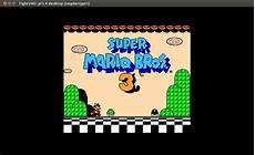 Malvorlagen Mario Emulator Pi Nes Emulator Mario3 Mitchtech Mitchtech